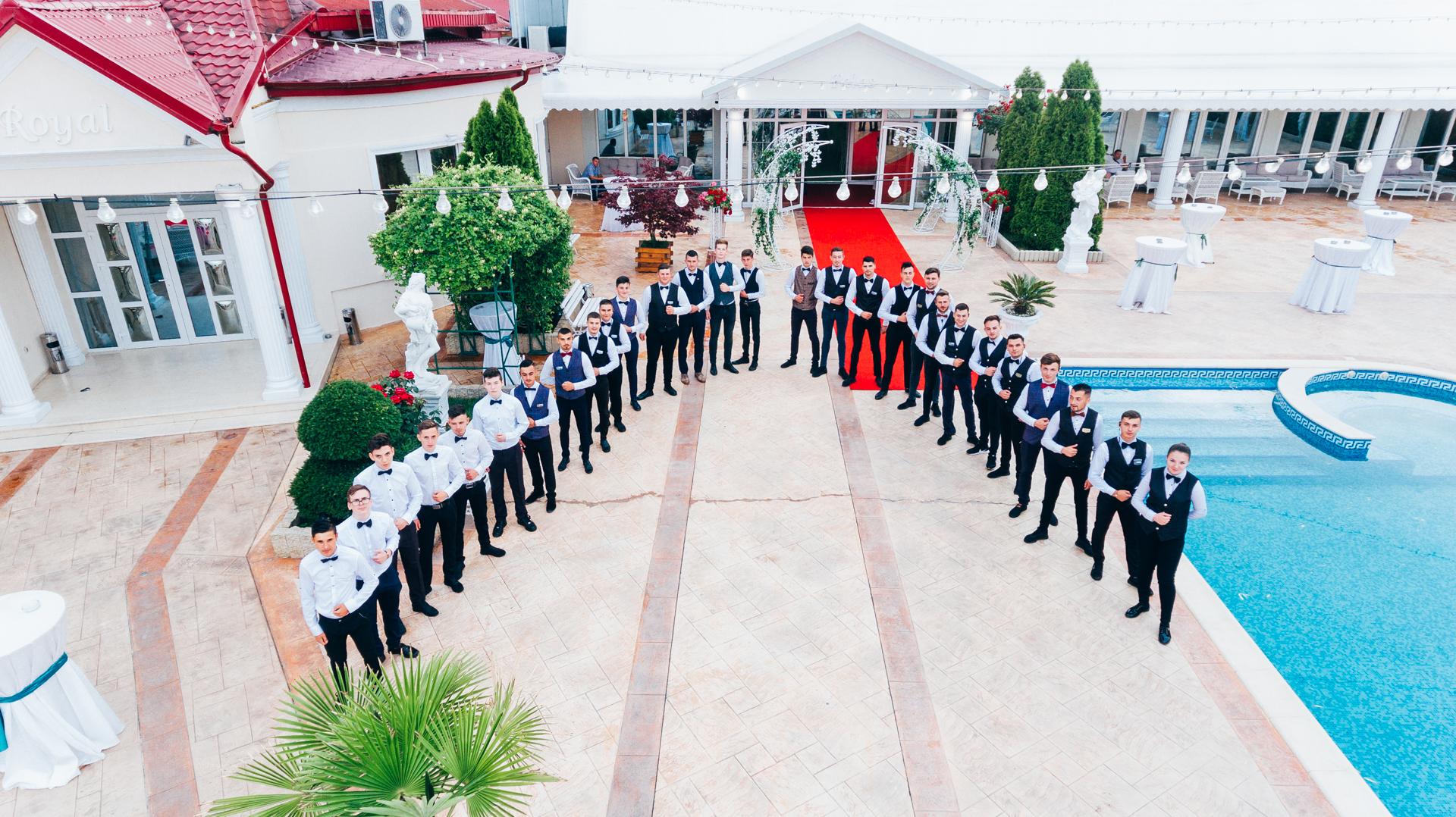 Ballroom Andra Tecuci/Galati