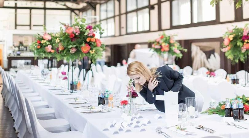 Ajutor ma casatoresc!  - MAC Florea - 5 sfaturi de la experti pentru o nunta de vis