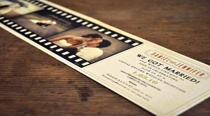 Ajutor ma casatoresc!  - MAC Florea - Cum sa faci o invitatie de nunta care sa atraga atentia!