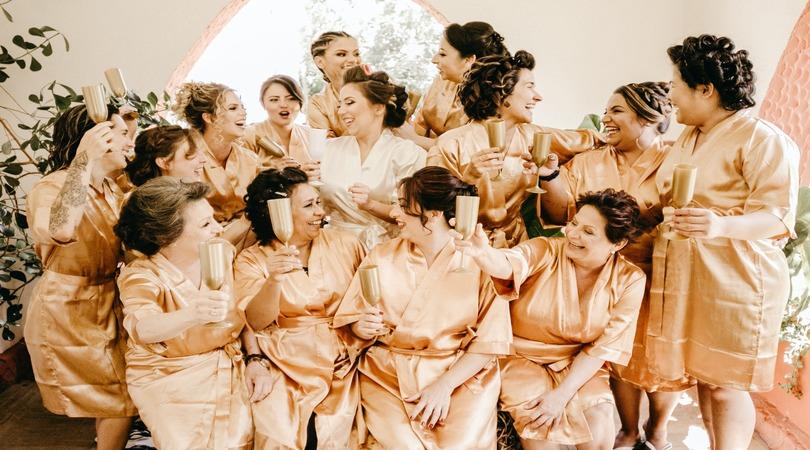Ajutor ma casatoresc!  - MAC Florea - Se dă drumul la nunți după 15 mai! În ce condiții?