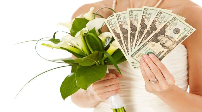 Ajutor ma casatoresc!  - MAC Florea - Ce este bugetul nunții și cum se calculează?