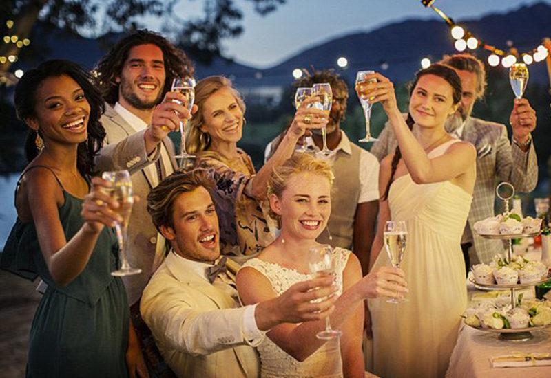 """Ajutor ma casatoresc!  - MAC Florea - Cele 4 categorii de nuntași și """"darul"""" oferit, în funcție de felul cum vor fi tratați la nuntă"""