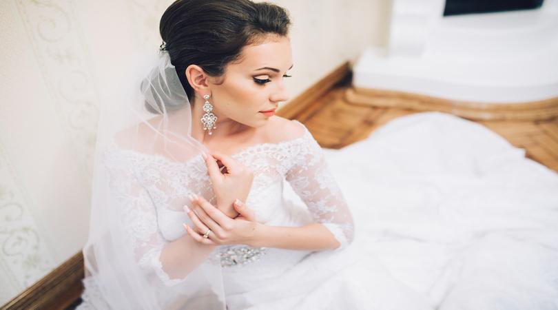 Ajutor ma casatoresc!  - MAC Florea - Machiajul de mireasă – 10 secrete pentru un machiaj perfect direct de la un make up artist cu experiență