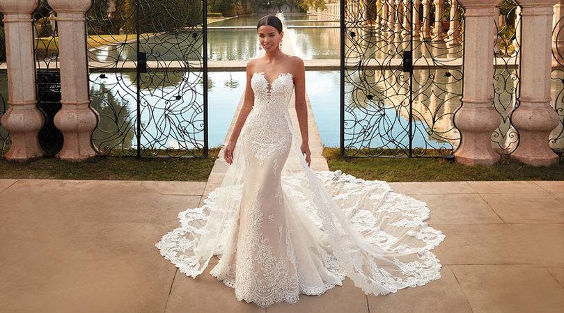 Ajutor ma casatoresc!  - MAC Florea - 6 lucruri extrem de importante pe care trebuie să le afli despre rochia ta de mireasă (numărul 6 nu trebuie ratat)
