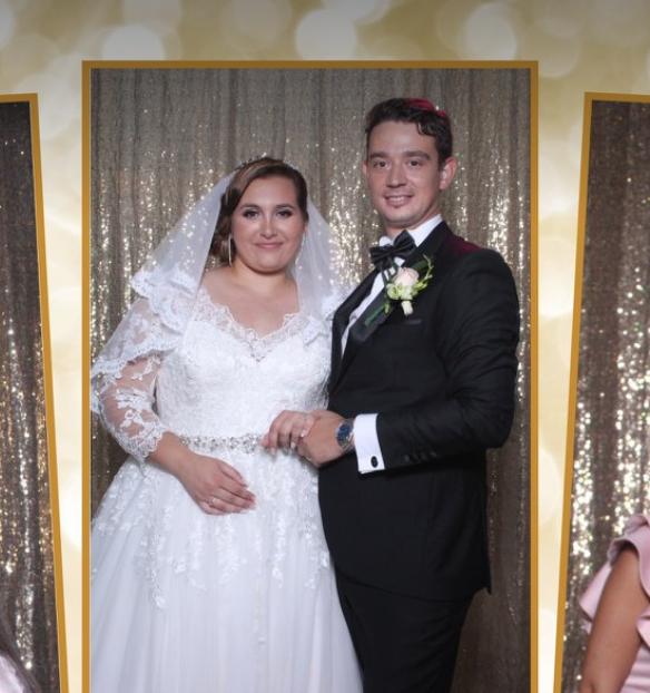 Testimoniale Ajutor ma casatoresc! - MAC Florea - Andreea & Mihai Dinescu - Bucuresti
