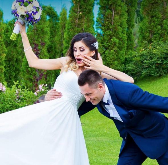 Testimoniale Ajutor ma casatoresc! - MAC Florea - Hanza Claudiu - Iasi