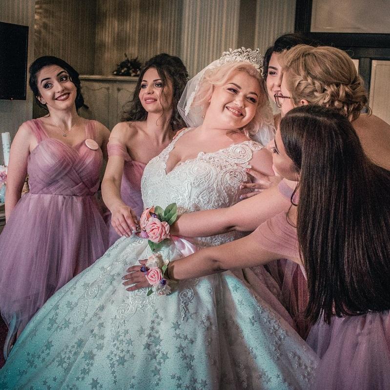 Testimoniale Ajutor ma casatoresc! - MAC Florea - Ingrid Ioana Averescu - Iasi