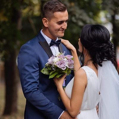 Testimoniale Ajutor ma casatoresc! - MAC Florea - Valentina Dogarescu - Constanta